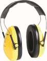 Sluchátka H510A-401-GU OPTIME I SNR 27 dB