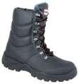 Zimní pracovní obuv HIBERNUS S3 - vel. 38