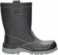 Zimní kožená obuv TIBIA S3 - vel. 43