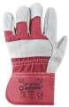 Kombinované pracovní rukavice TOP UP - KIDS