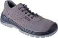 Bezpečnostní semišová obuv PERFO S - vel. 44