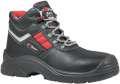Kotníková pracovní obuv GRAVEL S3 - vel. 43