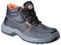 Pracovní obuv kotníková FIRSTY O1, vel. 38