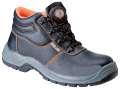 Bezpečnostní obuv kotníková FIRSTY S1P, vel. 38