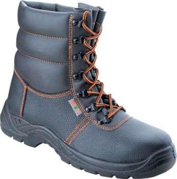Zimní pracovní obuv FIRWIN LB S3 WINTER - vel. 44