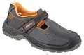 Kožené pracovní sandály FIRSAN  S1P - vel. 48