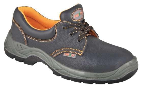 Bezpečnostní kožená obuv FIRLOW S1P - vel. 38