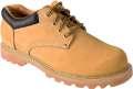 Kožená obuv FARMÁŘKA LOW YELLOW - vel. 43