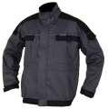 Montérková bunda COOL TREND 105 - šedá-černá, vel. 48