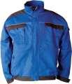 Montérková bunda COOL TREND 101 - modrá, vel. 64