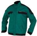 Montérková bunda COOL TREND 101 - zelená, vel. 60