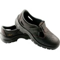 Kožené pracovní sandály PANDA 6119 S1 - vel. 38