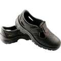 Kožené pracovní sandály PANDA 6119 S1 - vel. 42