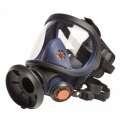 Celoobličejová maska SUNDSTRÖM SR 200, polykarborbonátový zorník