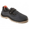 Ochranné sandály PRIME SANTREK S1 - vel. 43