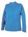 Pánská fleece mikina JACKIE - modrá, vel. L
