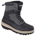 Poloholeňová zimní obuv SNOWMAN - vel. 45