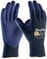 Pracovní rukavice ATG 34-244, vel. 6