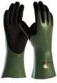 Pracovní rukavice 56-633 MAXICHEM CUT - vel. 9