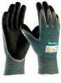 _ Polomáčené rukavice ATG 34-8443, vel. 9