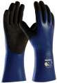 Celomáčené rukavice 56-530 MAXIDRY LR - vel. 11