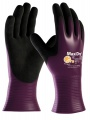 Celomáčené rukavice 56-426 MAXIDRY - vel. 10