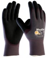 Celomáčené rukavice 56-426 MAXIDRY-vel. 11