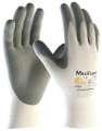 Pracovní rukavice 34-800 MAXIFOAM - vel. 9
