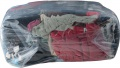 Textil čistící J2013, 10 kg mix materiálů, bílé
