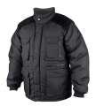 Zimní bunda DANNY - černá, vel. XXXXL