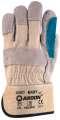 Kombinované pracovní rukavice MARY - vel. 10,5