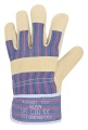 Kombinované pracovní rukavice SEAN - vel.10,5