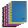 Blok Linicolor A4 - linkovaný, mix barev