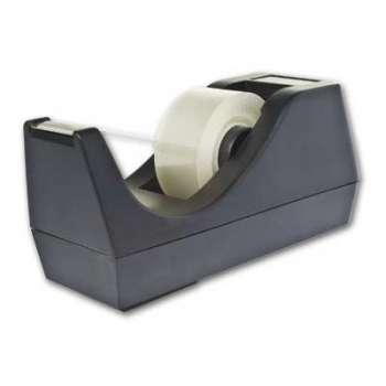 Stolní odvíječ lepicí pásky Office Depot, černý