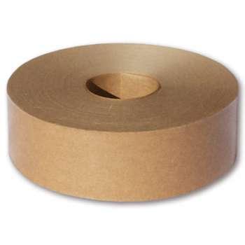 Lepicí papírová páska, 25 mm x 50 m