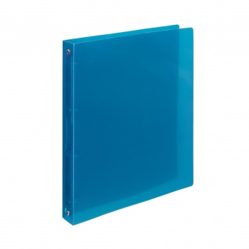 Čtyřkroužkový pořadač ELECTRA - A4, plastový, hřbet 3,2 cm,...