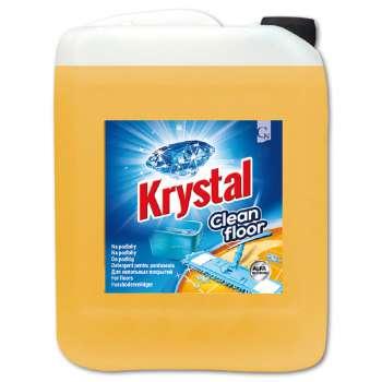 Přípravek na mytí podlahy - Krystal, 5 l