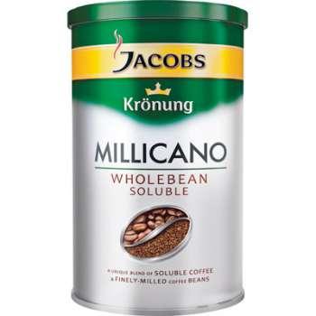 Instantní káva Jacobs Kronung Millicano - 95 g