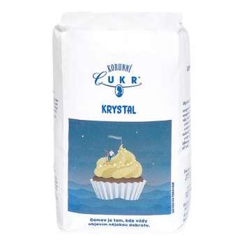 Cukr krystal, 1 kg