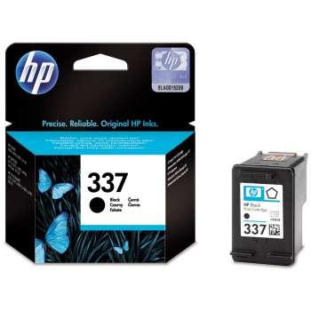 Cartridge HP C9364EE/337 - černá