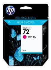 Cartridge HP C9399A - purpurová