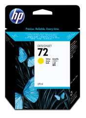 Cartridge HP C9400A - žlutá