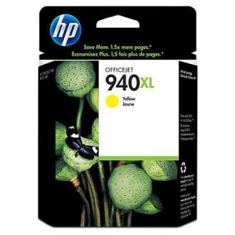 Cartridge HP C4909AE/940XL - žlutá
