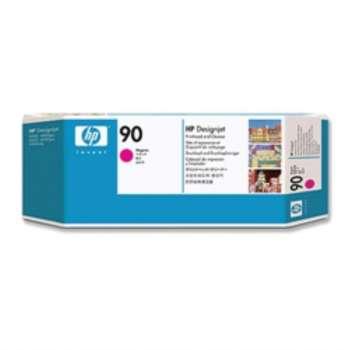 Tisková hlava a čistič tiskové hlavy HP C5056A/90 - purpurová