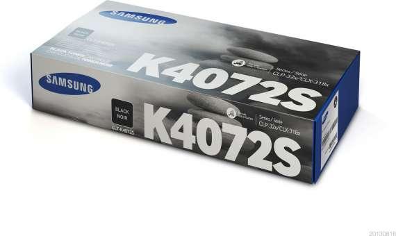 Toner Samsung CLT-K4072S - černý