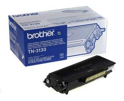 Toner Brother TN-3130 - černý