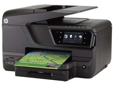 Inkoustová multifunkční tiskárna HP Officejet PRO 276DW