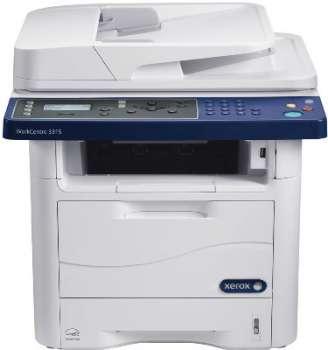 Laserová multifunkční tiskárna Xerox WorkCentre 3315VDN
