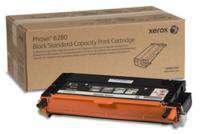 Toner Xerox 106R01400 - azurový, vysokokapacitní