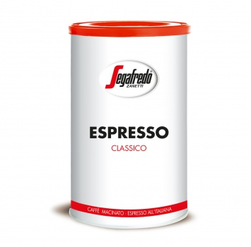 Káva mletá Segafredo Espresso Classico - 250 g
